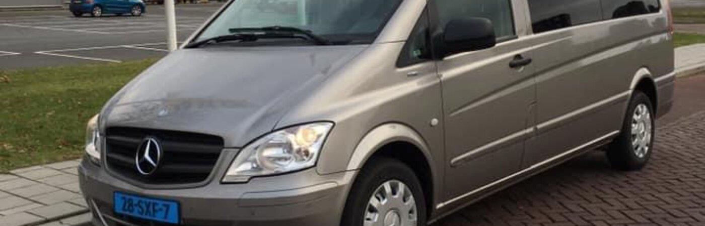 Taxi Boerhaarshoeve