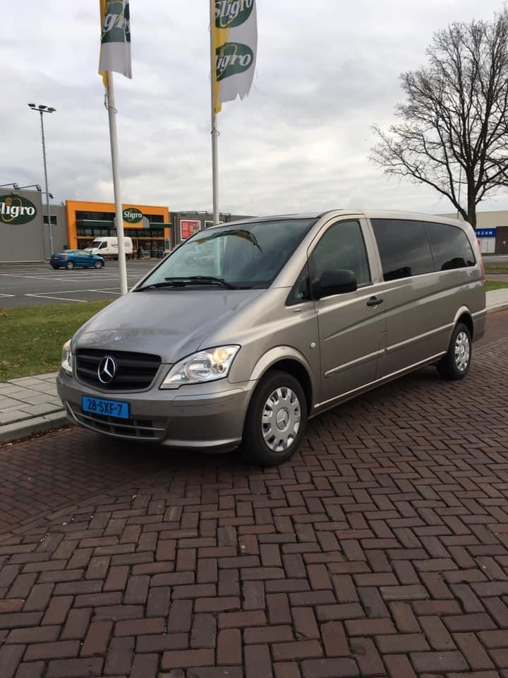 Taxi Westerbork